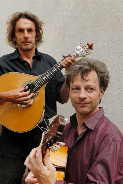 Duo Fado Instrumental