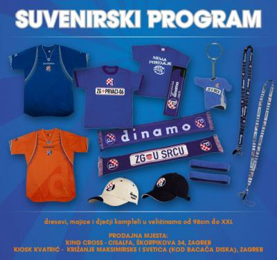 Dinamo Zagreb Fan Shop
