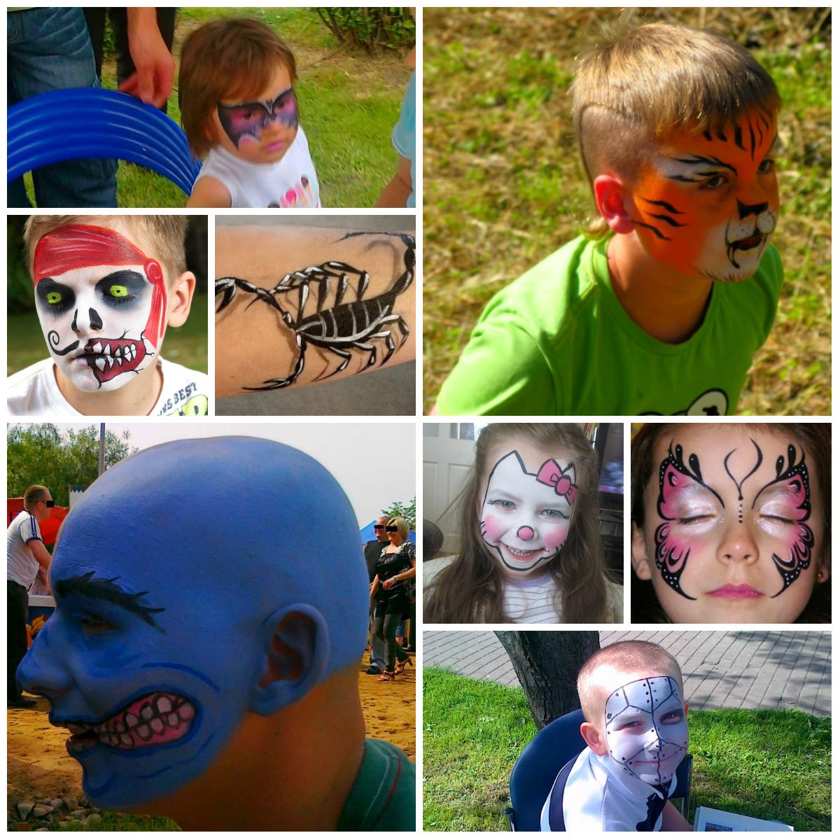 Obsługa Imprez W Atrakcje Dla Dzieci Dmuchańce Zjeżdzalnie Zamki