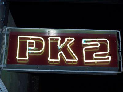 discoteca pk2 o grove la discoteca