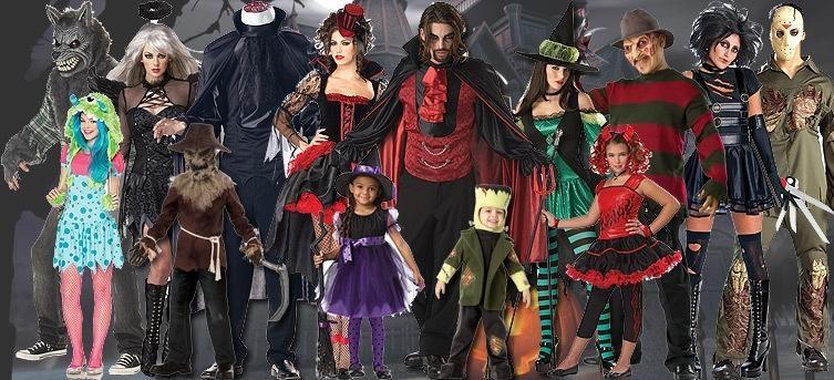 disfraces de halloween en guadalajara