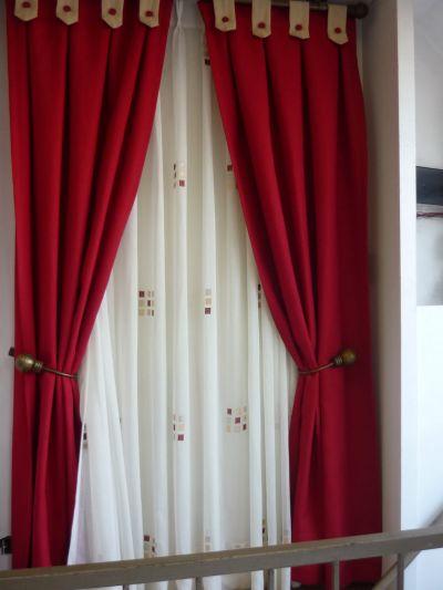 Divares 1a cortinas - Cortinas telas modelos ...