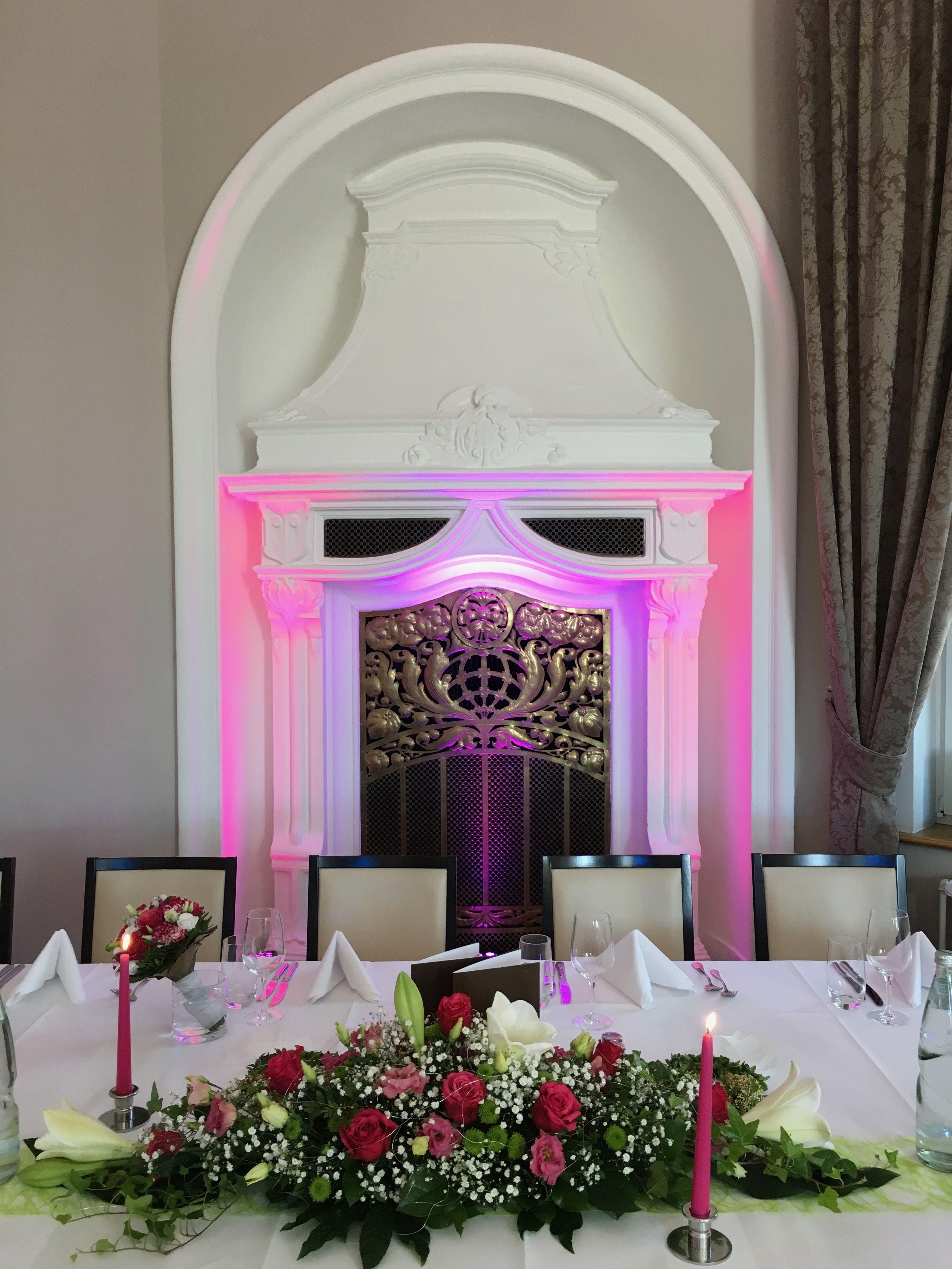 Hochzeit Hotel Bielefelder Hof