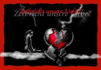 Eine Liebe verloren