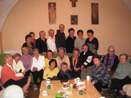 Babciniec 11.04.2011r.