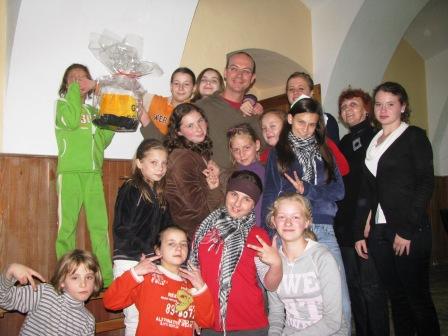 Dzień chłopaka 2010