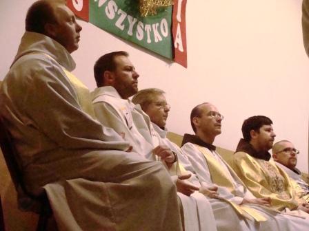Ewangeliczne Rozliczenie 2009