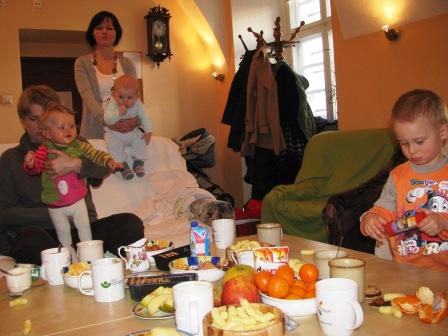 Spotkanie matecznika 1.03.2011r.