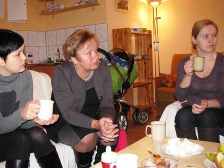 Spotkanie matecznika 11.01.2011r.