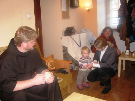 Spotkanie Matecznika 15.12.2010r.