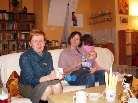 Spotkanie matecznika 22.02.2011