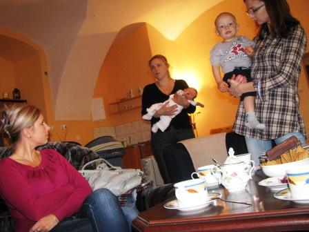 Spotkanie w Mateczniku 22.09.2010r.
