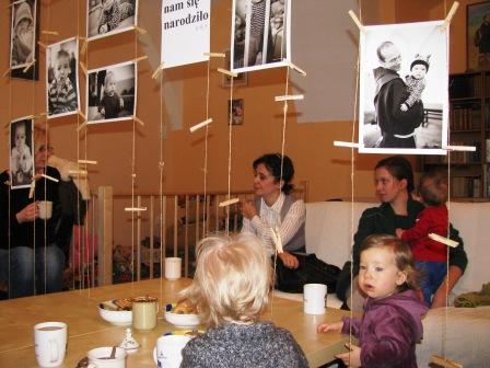Spotkanie matecznika 25.01.2011r.