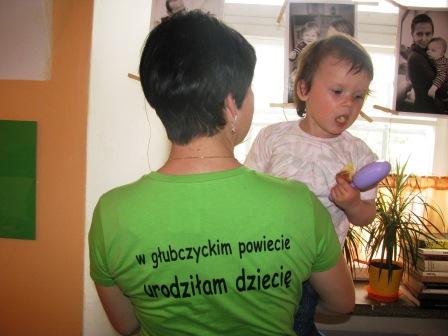 Spotkanie matecznika 26.04.2011r.