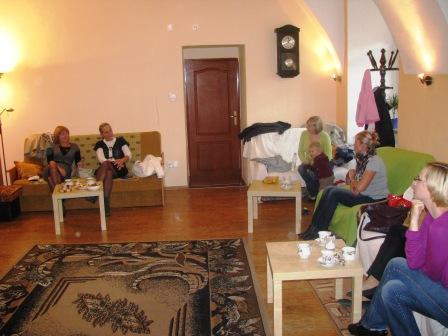Spotkanie Matecznika 6.10.2010r.