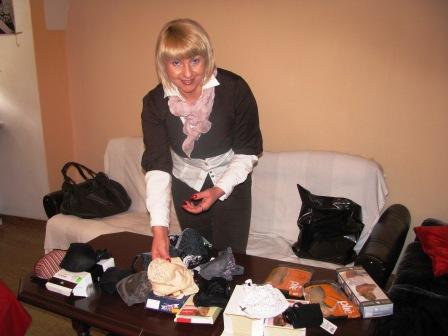 Spotkanie matecznika 8.02.2011r.