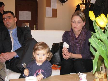 Spotkanie matecznika 8.03.2011r.