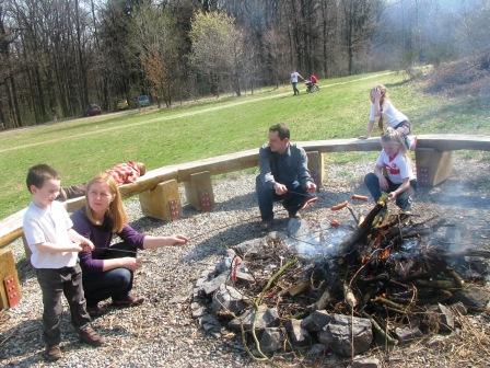 Piknik w Prudniku 3.04.2011r.