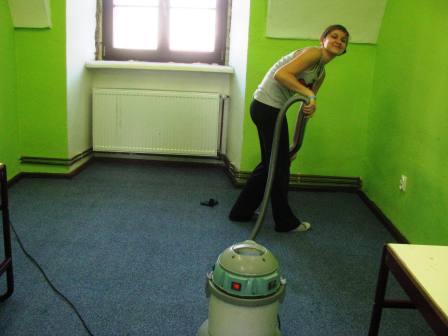 Sprzątanie 9.09.2011r.
