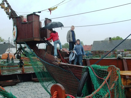 Morskie Opowieści 17.05.2010