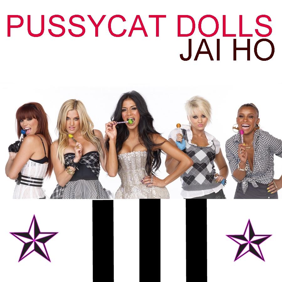 Pussy Cats Dolls Jai Ho 118