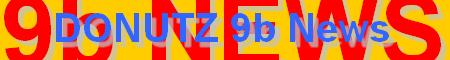 DONUTZ 9b News