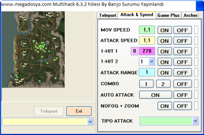 Metin2 Multihack 1 4 Hilesi Ve Multihack 6 3 2 Hilesi İndir