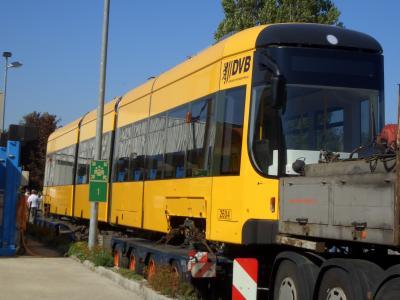 28.09.06/ NGTD8DD 2604/ Tag der offen Tür bei Bombardier Bautzen