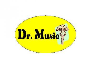 Logo Dr.Music