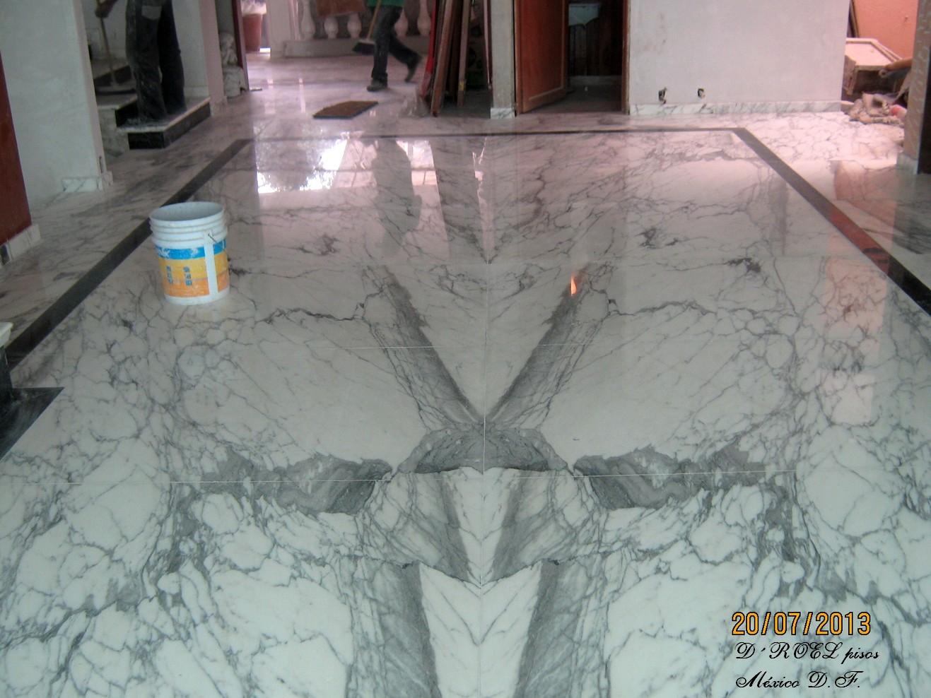 Droelpisosmexico marmol for Como limpiar pisos de marmol