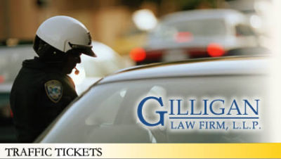 traffic tickets defense lawyer Houston