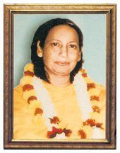 Sanhita Devi alias Mamoni