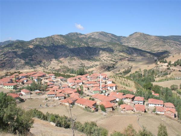 Durhasan Köyü