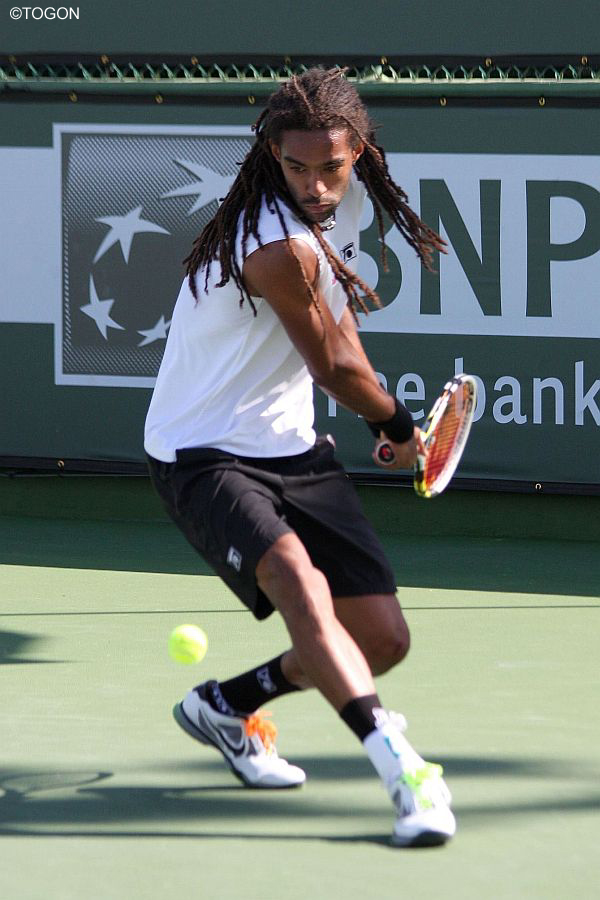 Picture: Indian Wells U.S. 2011