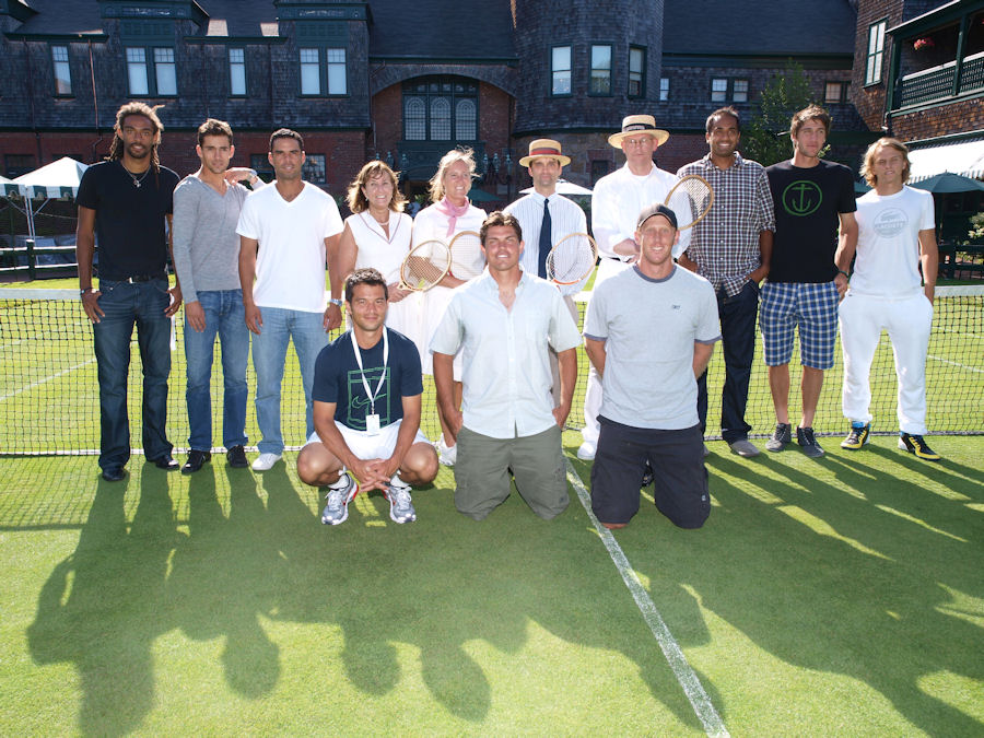 Picture: Newport 2010