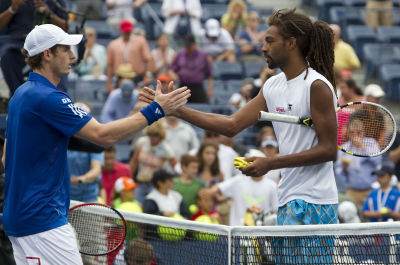 Picture: US Open 2010
