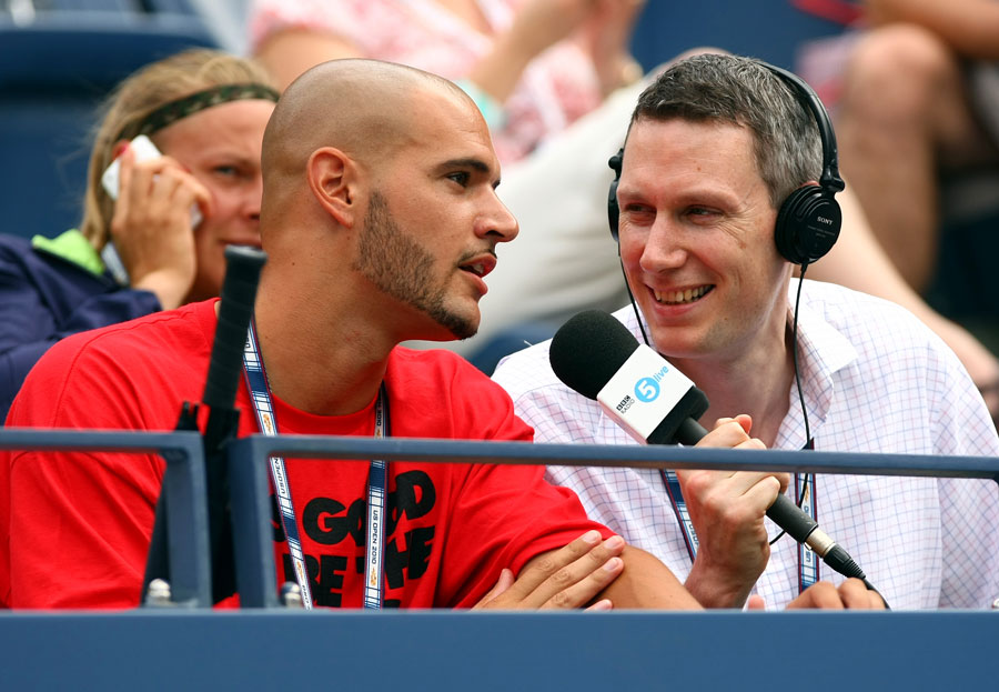 Bild: US Open 2010