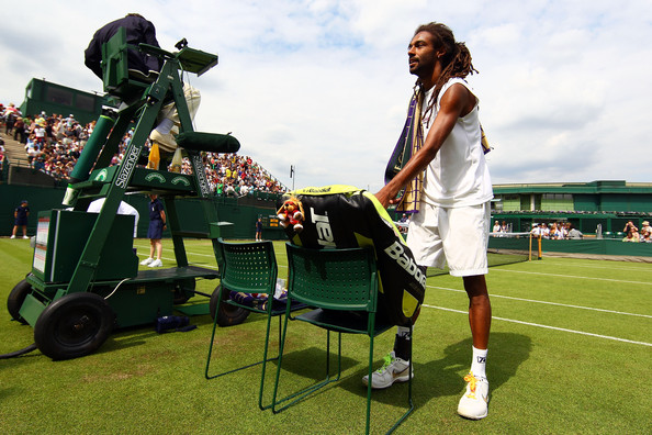 Picture: Wimbledon 2010