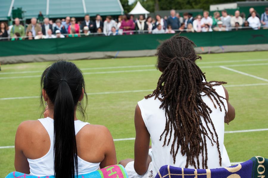 Bild: Wimbledon 2011
