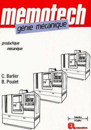 memotech genie mecanique gratuit