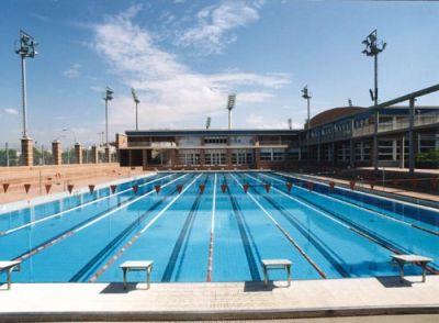 Estilos natacion instalaciones - Piscina cubierta alicante ...
