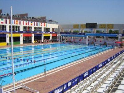 Estilos natacion instalaciones - Piscinas palma de mallorca ...