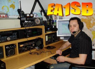 Total de licencias de estaciones de radioaficionados