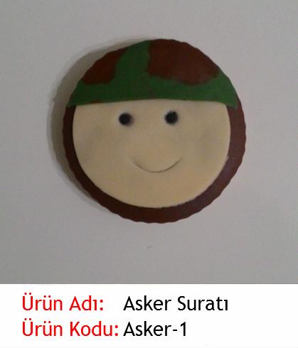Asker Kurabiyesi