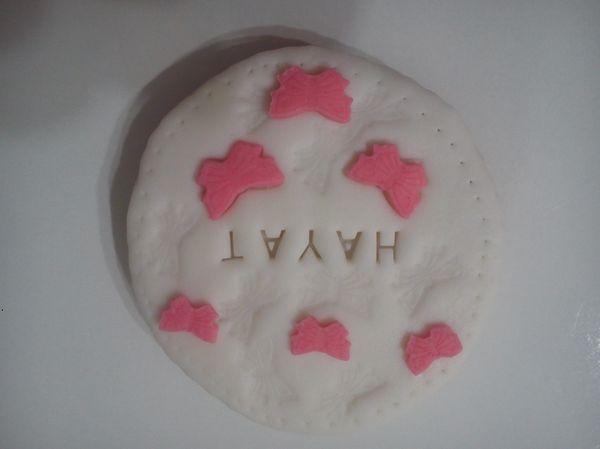 Sürpriz kurabiyeleri