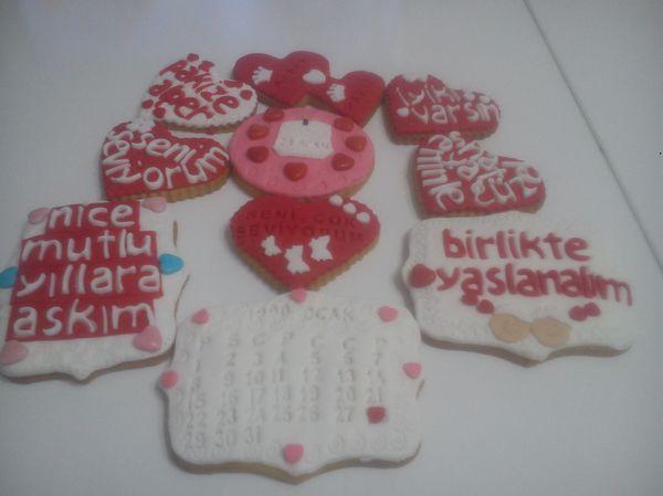 Sevgili kurabiyesi