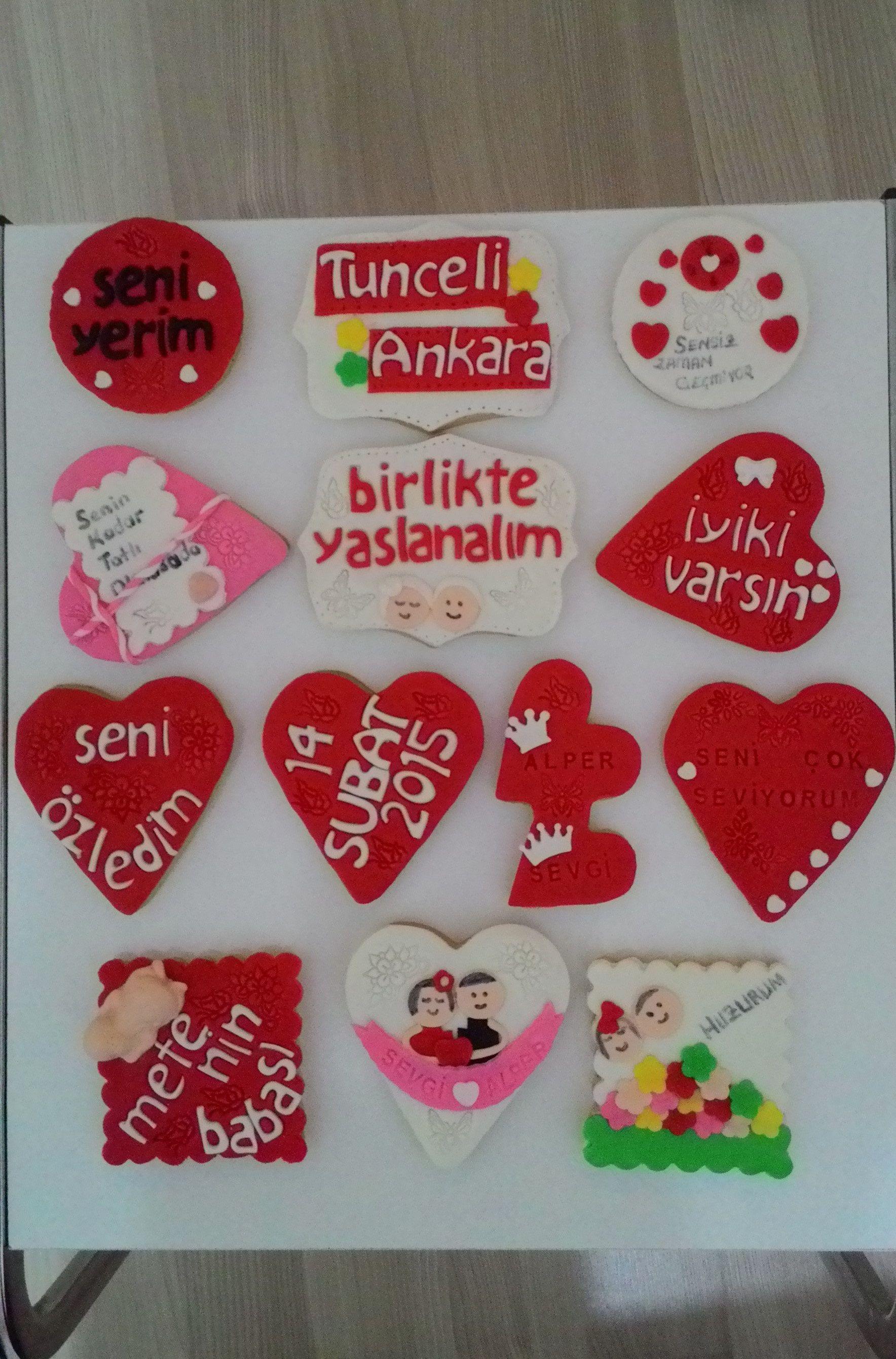 Sevgili kurabiyeleri