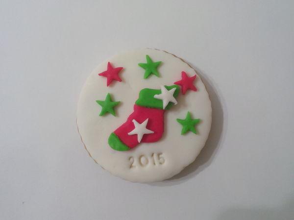 Yılbaşı kurabiyeleri