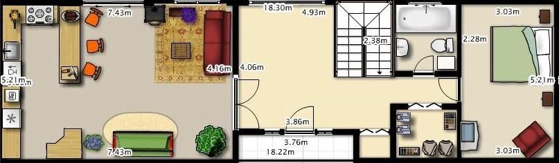 Construcci n y restauraci n de casas y departamentos - Restauracion de casas ...