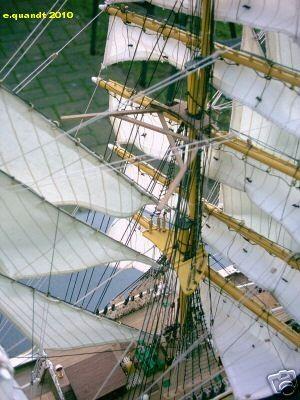 Bonapates Segelschiffe Passat4